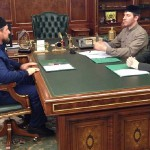 Рамзан Кадыров назначил новым министром своего активного подписчика в Instagram