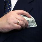 Украина продемонстрирует отчет о выполнении рекомендаций, направленных против коррупции