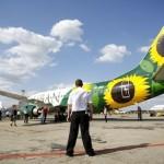 Росавиация аннулировала сертификат для ОАО «Кубанские авиалинии»