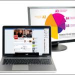 Появились гаджеты PCEye Go и Pro управляющие компьютером при помощи взгляда.