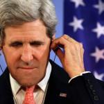 Джон Керри уверен в существовании Кырзахстана