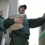В Мытищинском районе преступники попытались ограбить инкассаторов