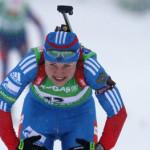 В Ханты-Мансийске россиянки победить снова не смогли.