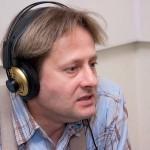 В больницу попал Эдуард Радзюкевич