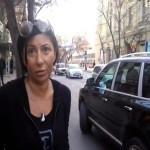 Анна Миносьян ответит за оскорбления