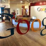 Оффлайн-магазины от «Google»