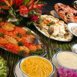 Питание в Тайланде – остерегайтесь местных соусов