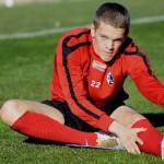Лакомые куски Бундеслиги или яркие игроки завершающего сезона в Германии.