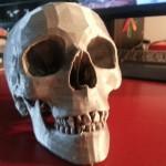 Появился симулятор человеческой головы