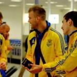 Футбол в стиле кунг-фу от сборной Украины