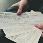 Спекулянты не намерены сдавать позиции из-за именных ж/д билетов
