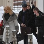 Евгении Васильевой разрешили покидать дом с электронными браслетами