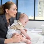Государственная Дума решила повысить пособие находящимся в декретном отпуске матерям
