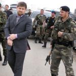 Офицеры ФСБ выступили против охранников Кадырова