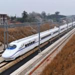 Москву и Казань свяжет скоростная железнодорожная магистраль