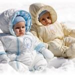 Качественная детская одежда и здоровый малыш