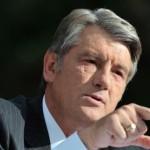 Ющенко обманывал и шантажировал олигархов на крупные деньги