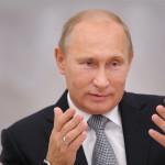 Путин о письме Березовского и смертной казни