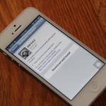 iPhone и iPad освещают парки