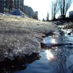 В центральной части России весна настанет лишь в апреле-мае