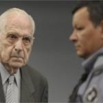 Последний диктатор Аргентины получил четыре пожизненных срока