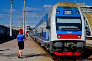 В летнем расписании движения поездов добавятся маршруты