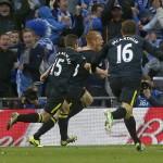 «Уиган Атлетик» в финале Кубка Англии неожиданно переиграл «Манчестер Сити»