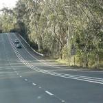 Депутаты предложили ввести на опасных участках дорог в РФ три сплошные полосы