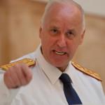 Александр Бастрыкин и представители опубликовали сведения о своих доходах