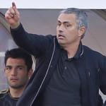 Жозе Моуринью уже собрался в Лондон, не добившись с «Реалом» ожидаемых высот
