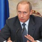 Владимир Путин подверг жесткой критике деятельность правительства, назвав ее самообманом