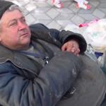 Сын Рихарда Зорге стал бомжом, странствующим по улицам столицы Азербайджана.