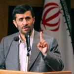 Махмуд Ахмадинежад за поддержку своего преемника на посту президента может получить суровое наказани...