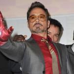 «Железный человек-3» продолжает находиться в лидерах по кассовым сборам в мире