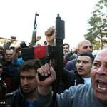 Повстанцы грозятся убить семью главы «Хизбаллы»