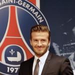 Дэвид Бекхэм завершает футбольную карьеру