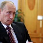 Россия не намерена разоружаться – так заявил президент