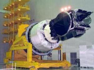 Запуск спутника «Родник» прошел внештатно