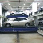 Самое дорогое парковочное место в столице стоит 6,5 миллионов рублей
