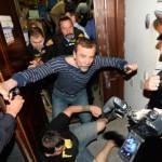 Российские власти выселили борцов за права человека