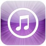 iTunes от Apple контролирует большую часть рынка продаж легальной музыки