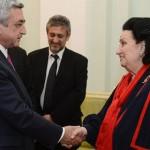 В Азербайджане Монсеррат Кабалье теперь является персоной нон грата