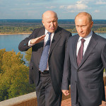 Владимир Путин вновь преподал урок хорошего тона главам регионов и членам правительства.