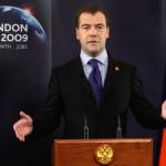 Спецслужбы следили за членами делегаций саммита «Большой двадцатки» в 2009 году