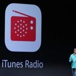 Apple на конференции WDCC представила музыкальный сервис iTunes Radio