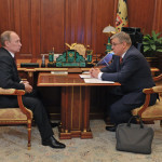 Владимир Путин подробно рассказал о деле бывшего ректора Российской школы экономики