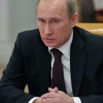 После выступления Путина на английском языке специалисты заговорили о состоянии его здоровья