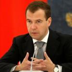 Дмитрий Медведев официально утвердил праздники для россиян на 2014 год.