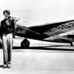 Найден самолет легендарной Амелии Эрхарт