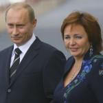 С чем останется Путина после развода